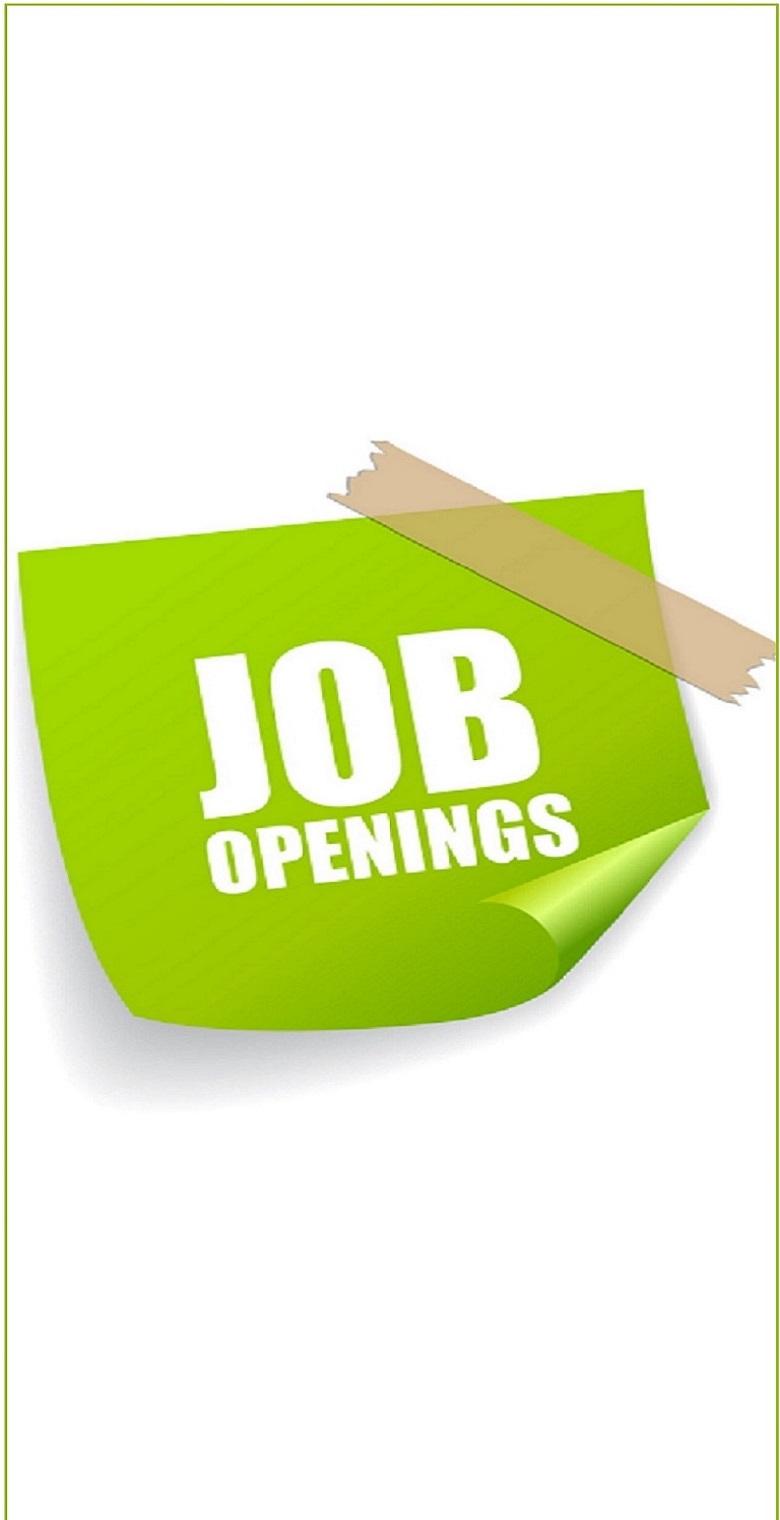 Job Opening 3
