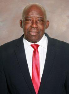 Jerome Parker New