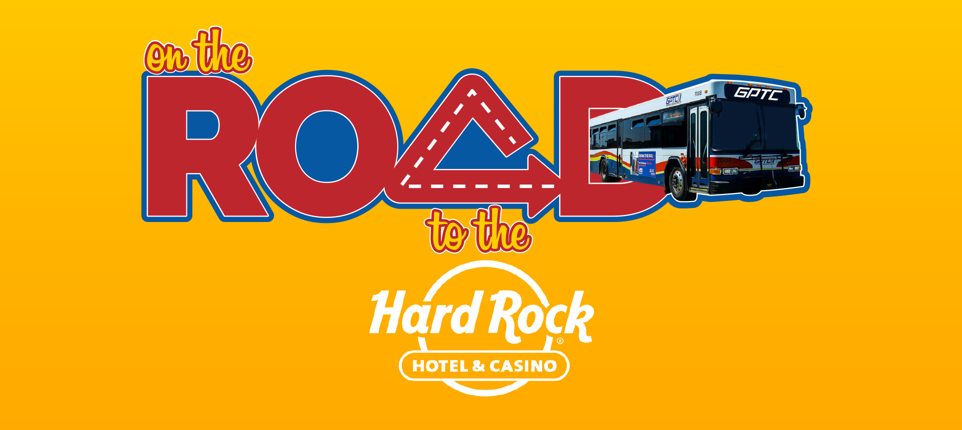 Road to the Hard Rock